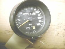 1975 Kawasaki S1F 250 speedo speedometer gauge reset knob