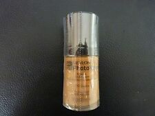 Revlon PhotoReady Makeup Foundation SPF 20 - CARAMEL  # 010 - New & Sealed