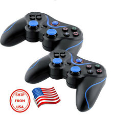 2 Controles Inalambricos Bluetooth para SONY PS3  Playstation 3