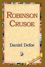 Robinson Crusoe (Hardback or Cased Book)