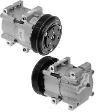 A/C Compressor Omega Environmental 20-10990