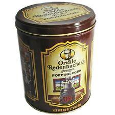 Orville Redenbacher's Gourmet Popping Corn Tin