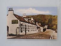 Vintage Postcard - Brigend House Hotel, Callander (175)