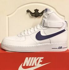 NIKE AIR FORCE 1 HIGH '07 3 MENS TRAINERS SHOES SNEAKERS UK 13 EUR 48,5 US 14