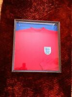 1966 England Football Shirt Signed. World Cup!