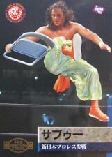 Japan Pro Wrestling: Sabu Dvd Collection Puro