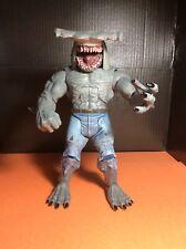 DC Comics Multiverse CNC Suicide Squad King Shark baf With Hammerhead.