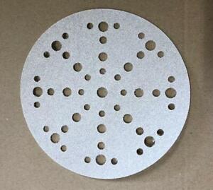 50x Festool Schleifscheiben Ø150 mm P80 'Brilliant2' MJS-2