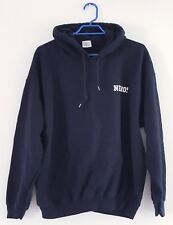 Gildan Heavy Blend Plain Hooded With NEMO Logo Hoodie Sweat Hoody Jumper Size L
