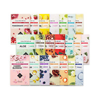[Etude House] 0.2 Therapy Air Mask Sheet 20ml (1 / 6 / 10 PCS)