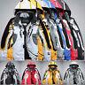 Men's Outdoor Winter Ski Suit Jacket Waterproof Coat snowboard Snowsuit Clothing