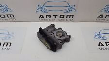 09-12 RENAULT GRAND SCENIC MK3 1.4 TCE TROTTLE BODY 8200570865D / 8200578645