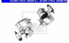ATE Brake Caliper 48mm for FIAT PANDA PUNTO 24.3481-1743.5 - Mister Auto