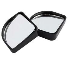 Pair Of Adjustable 42mm x 42mm Blind Spot Mirror Great Wing Mirrors For Renault