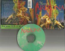 1996 RARE XMAS TRX CD ALICE COOPER Kingston trio GLEN CAMPBELL Ce Ce Peniston ce