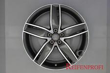Original Audi A1 8X Sportback Felgen Satz  8XA601025F 18 Zoll 780-A2