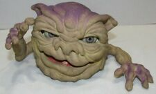 1987 Mattel Boglins Drool Monster Puppet