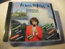 Bi uns to Hus - die norddeutsche Hitparade CD - OVP