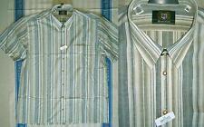 45-46 Maschinenwäsche Herren-Trachtenhemden aus Baumwolle