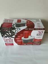 Caruso Professional IONIC Molecular 30-Piece Multiple Size Steam Hair Setter