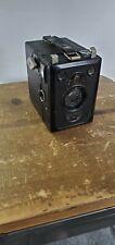Zeiss Ikon Box Tengor 54/2 Camera Goerz Frontar Lens