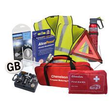 European motoring Kit E - Free Travel Bag (10 part kit) Euro European Travel