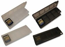 2 x GAME CARD CASE HOLDER for SONY PS Vita GAME CARTS UK Seller