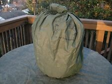 New US Army/USMC Waterproof Clothing Bags USGI WP Bag