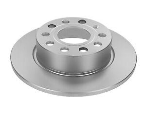 MEYLE PD Brake Rotor Rear Pair 115 523 0018/PD