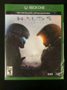 Halo 5: Guardians (Microsoft Xbox One) Brand New Sealed