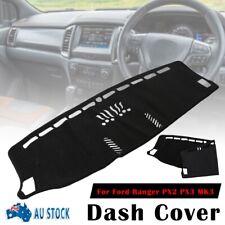 Dash Mat For Ford Ranger PX2 PX3 MK3 XLT XL XLS +Coin Tray 6/2015-2020 DM1405 AU