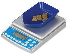 SALTER électronique compteur de pièces / argent Checker cc804 - 175457