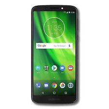 Motorola Moto G6 Play XT1922-1 - 32GB - Deep Indigo Smartphone (Dual SIM)