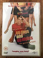 Josh Hartnett Maggie Gyllenhaal 40 days 40 Die Nacht der Entscheidung 2002