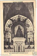 73 - cpa - Notre Dame de MYANS (G5396)