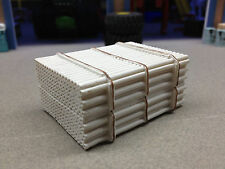1/64 DCP SHORT PVC PIPE STACK
