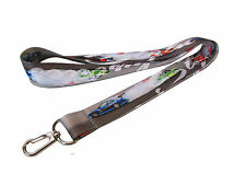 Drift Lanyard Styln JDM Sticker Decal Frame Sideways Slammed Low 240sx Formula