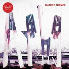 "CD Ariel Pink 's Haunted Graffiti ""mature Themes"" * DIGIPACK * firstpress 2012"