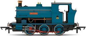 Hornby NCB, Peckett B2 Class, 0-6-0ST, 1203/1910 'The Earl' - Era 6 Model Train