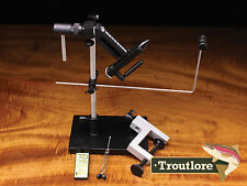 GRIFFIN MONTANA MONGOOSE CAM FLY TYING VISE - USA MADE - NEW FLY TYING TOOL