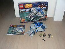 Lego Star Wars 75042 : Droid Gunship