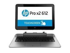 """HP PRO X2 612 G1 TABLET I5-4302Y 1.60GHZ 8GB 256GB HD4200 12.5"""" WIN8.1"""