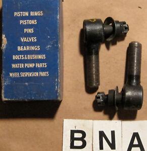 1941 1942 Nash Tie Rod Ends ~ Part # 3108221 ~ ES-132