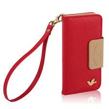 Universal Taschen/Schutzhüllen in Rot für Handys und PDAs