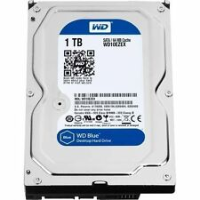 Western Digital 1 TB Internal Hard Drive -WD10EZEX-60ZF5A0