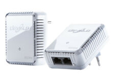 Devolo DLAN 500 Duo Starter Kit 2 Adapter