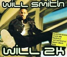 WILL SMITH Will 2K CD Single Columbia 1999