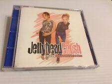 "JellyHead  ""Crush"" CD 1996 TelStar Records DRCP-12001 Japan"