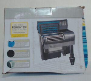 Marineland PF0200B Penguin Power Filter