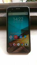 Vodafone  Smart Prime 7 - 8GB - Anthrazit (Ohne Simlock) Smartphone